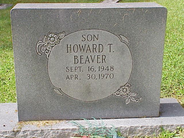Howard T. Beaver