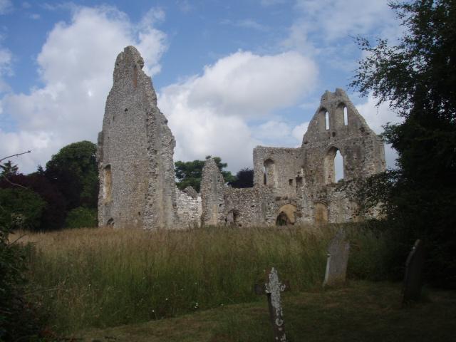 St Mary and St Blaise Church