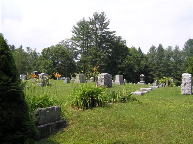 Woodlawn Cemetery