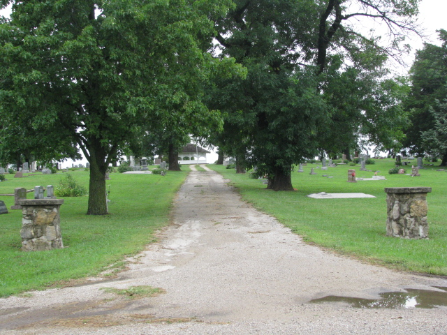 Yates Center Cemetery