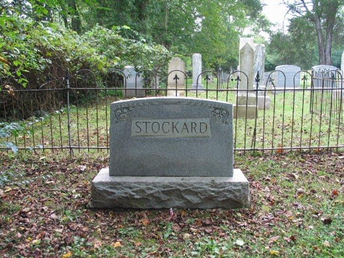 Andrew Newton Stockard