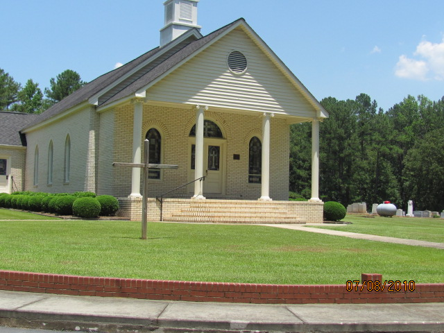 Bethany United Methodist Church Cemetery