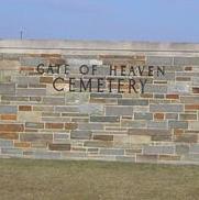 Gate of Heaven Cemetery