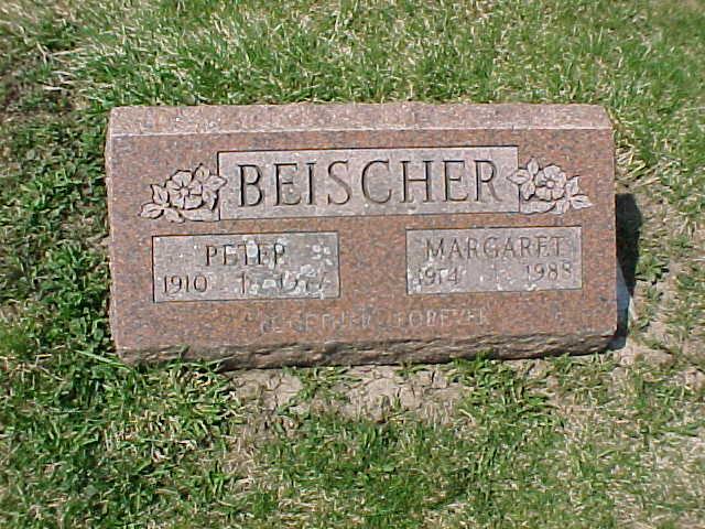 Margaret M <i>Wiczynski</i> Beischer