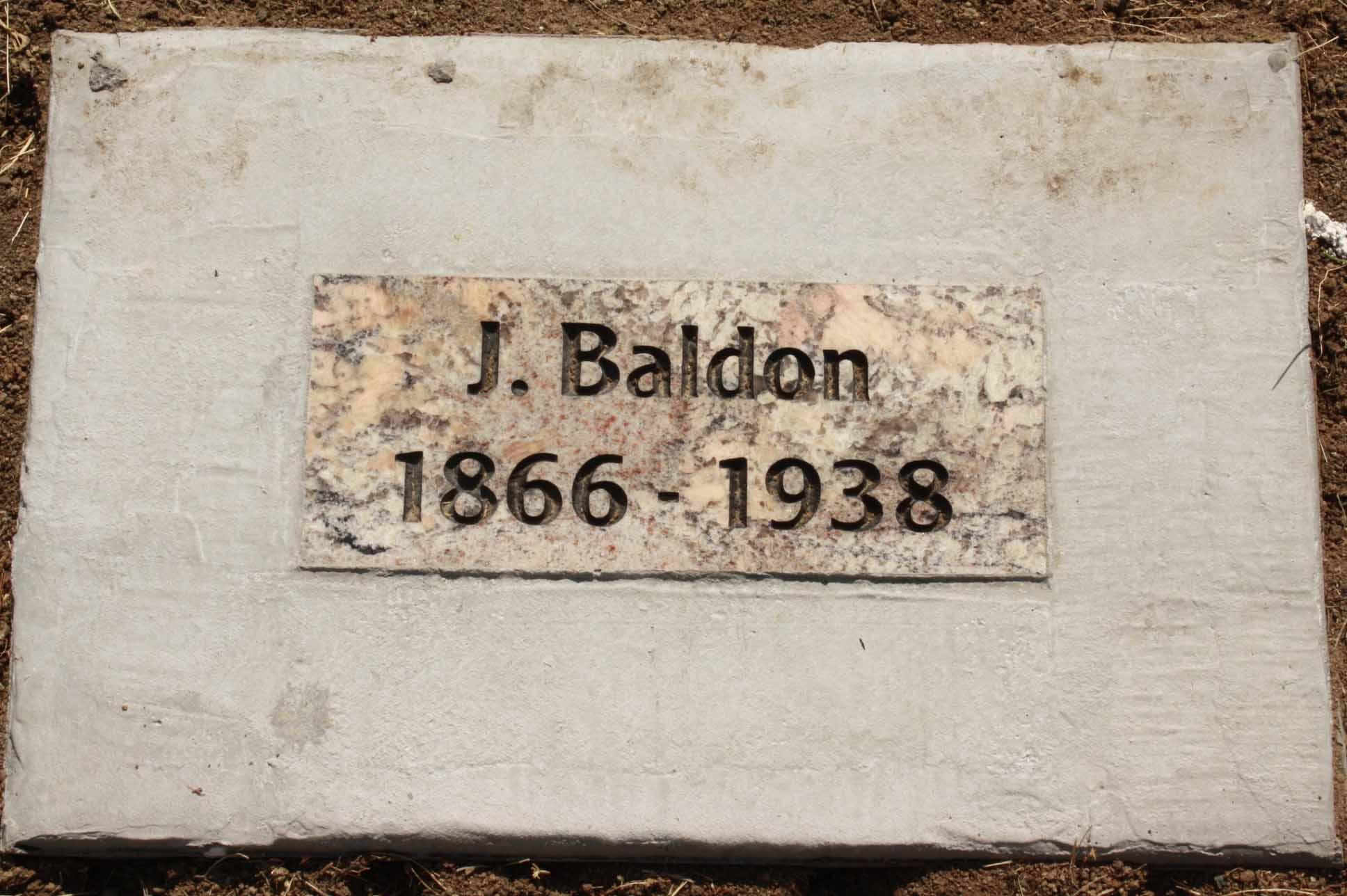 Jefferson Baldon