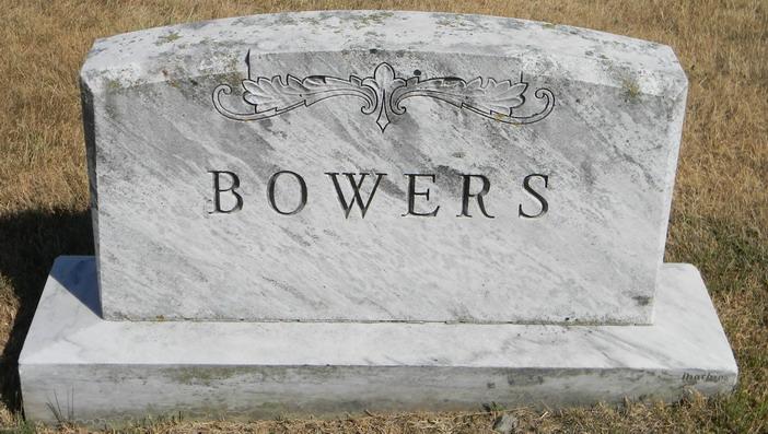 Arthur C Bowers