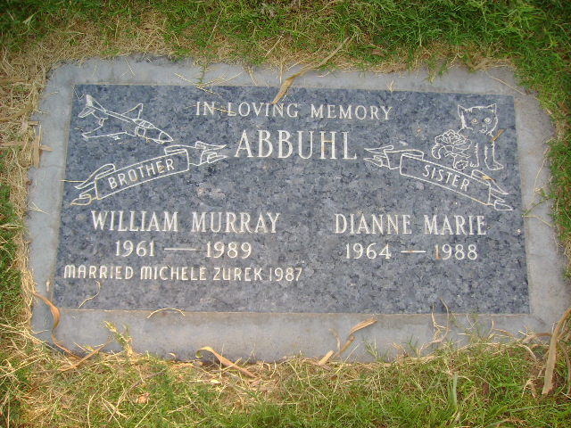 William Murray Abbuhl