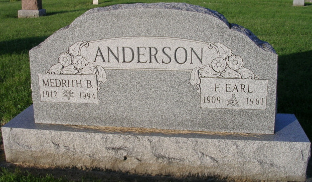 Medrith <i>Beale</i> Anderson