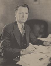 James Mark Wilcox