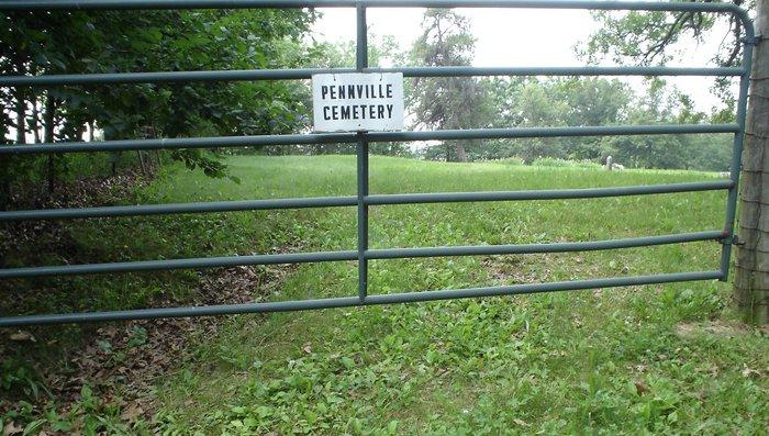 Pennville Cemetery