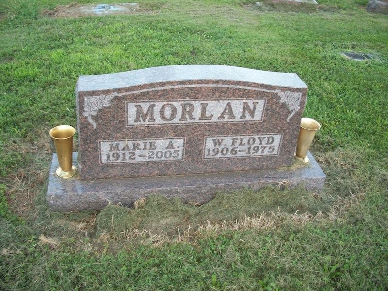 William Floyd Morlan