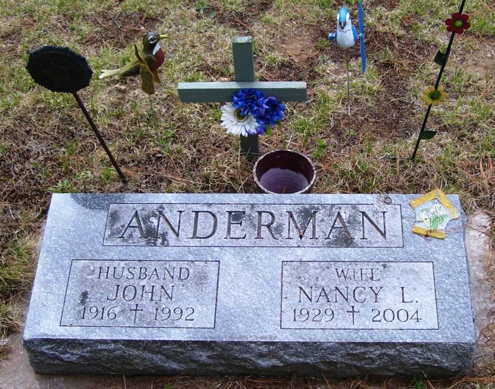 Nancy L. Anderman