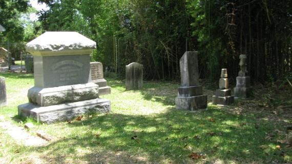Pigott Family Cemetery