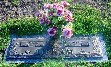 William Norman Lipham