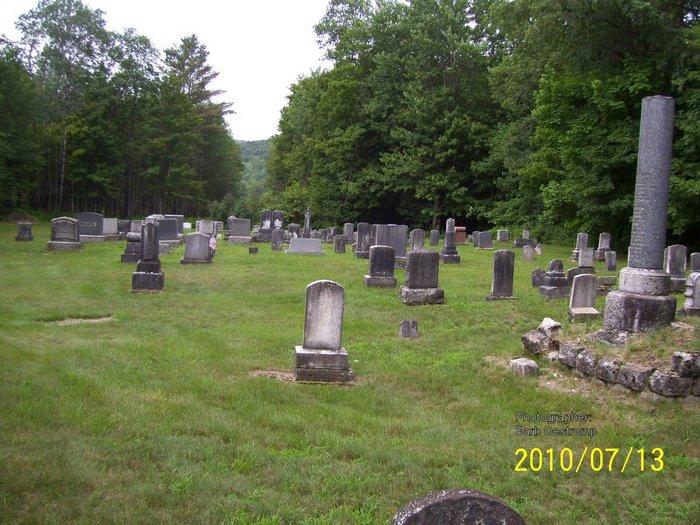 East Richford Cemetery