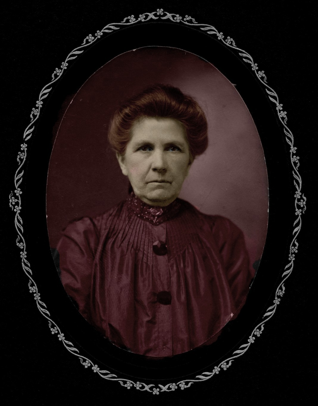 Rosanna Rosa <i>Moore</i> Peters