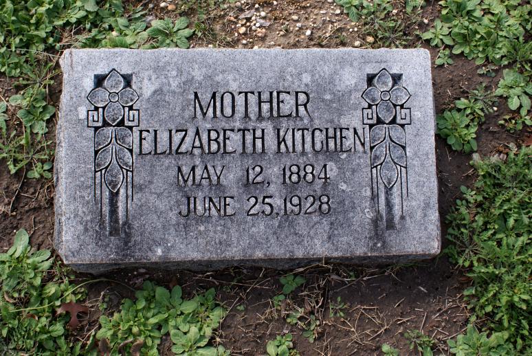 Elizabeth Kitchen
