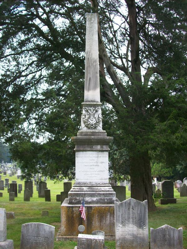 Gen William Cook
