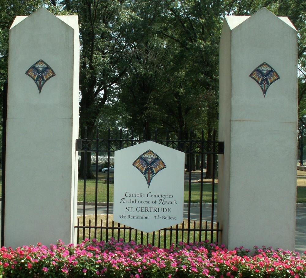 Saint Gertrudes Cemetery
