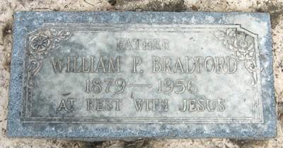 William Pete Bradford