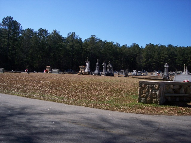 Senoia City Cemetery