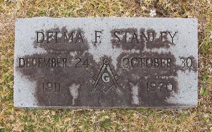 Delma Franklin Stanley