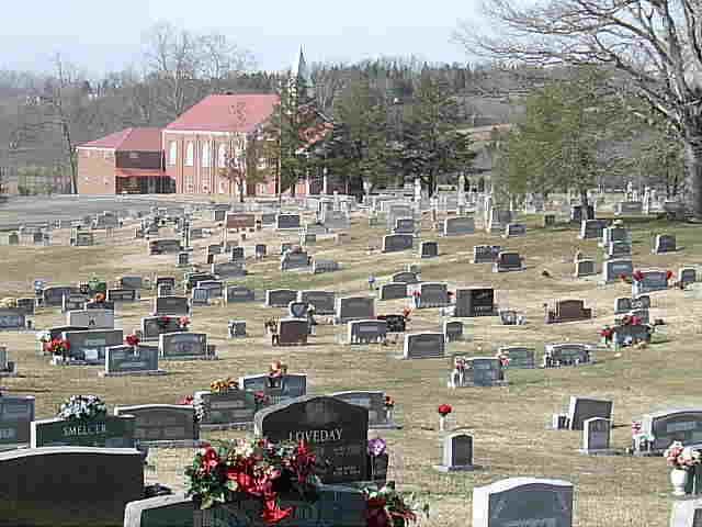 Knob Creek Cemetery