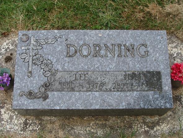 Lee Dorning