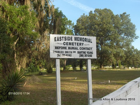 Eastside Memorial Cemetery