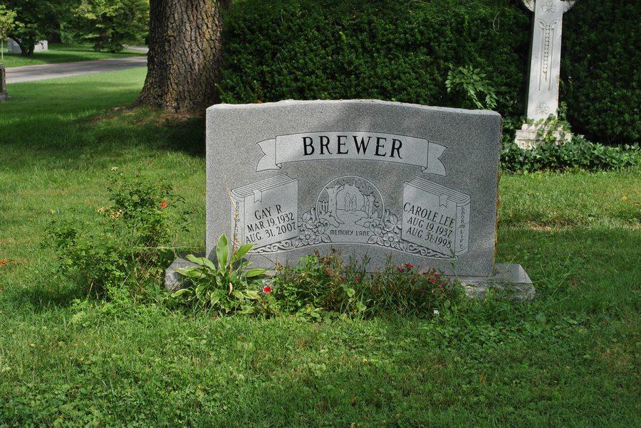 Gay Brewer, Jr