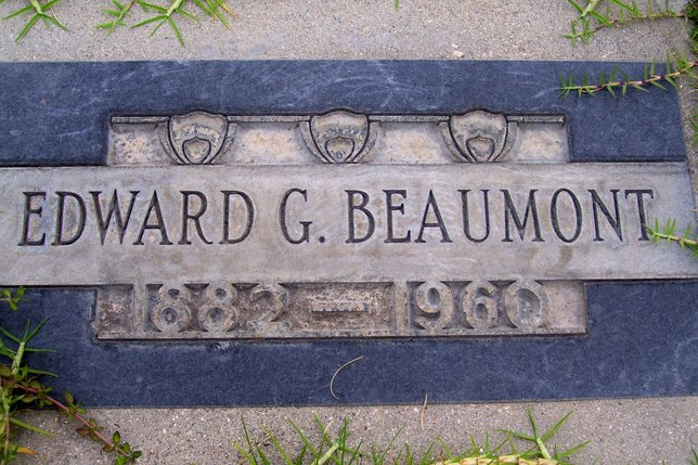 Edward G. Beaumont