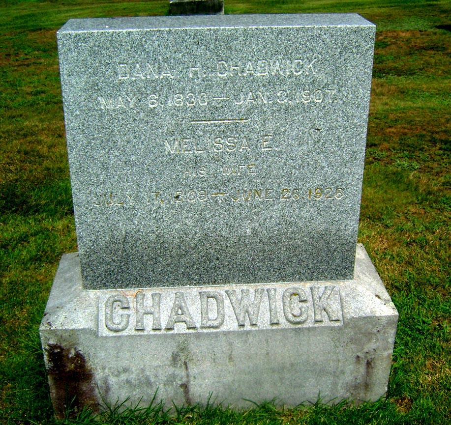 Dana H. Chadwick