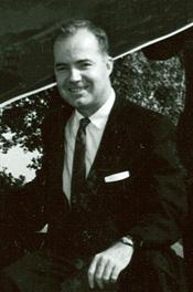 Edmond Augustus Edmondson