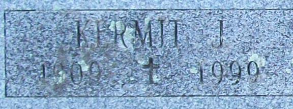 Kermit J. Fonda
