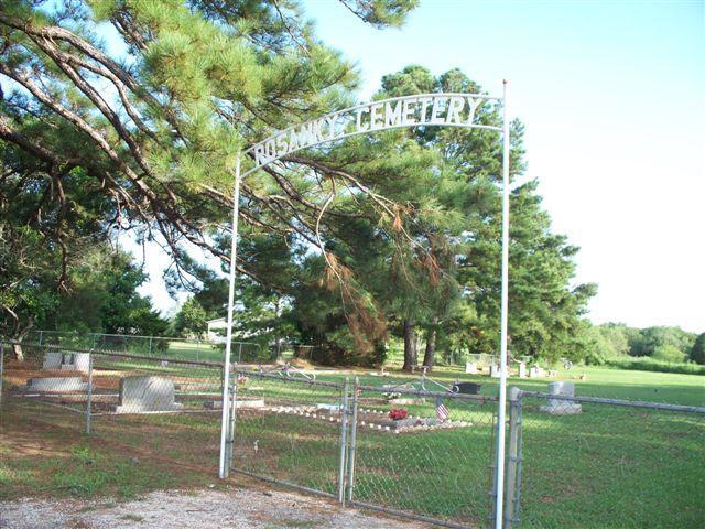 Rosanky Cemetery