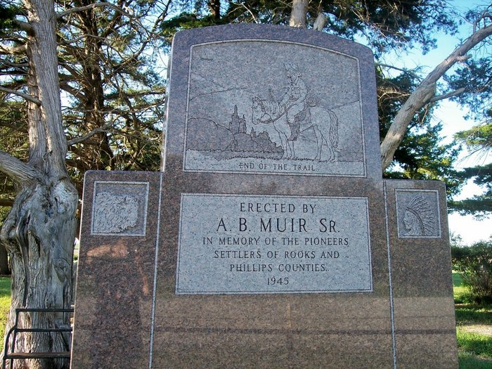 Bow Creek Cemetery