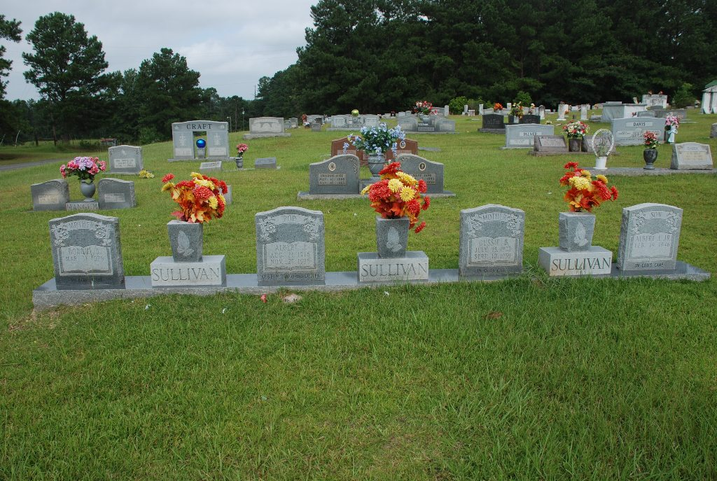 Poplar Springs Baptist Church Cemetery