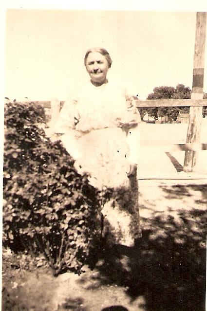 Martha Jane Medley