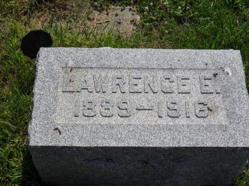 Lawrence E. Anderson