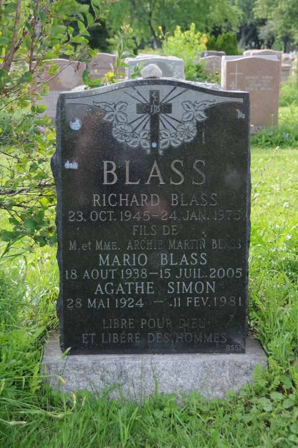 Richard Blass