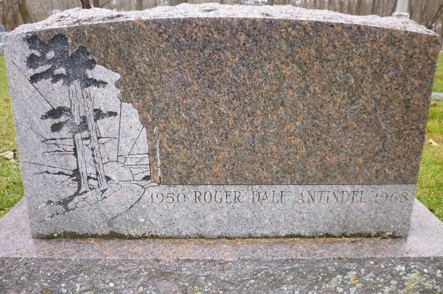 Roger D. Antisdel