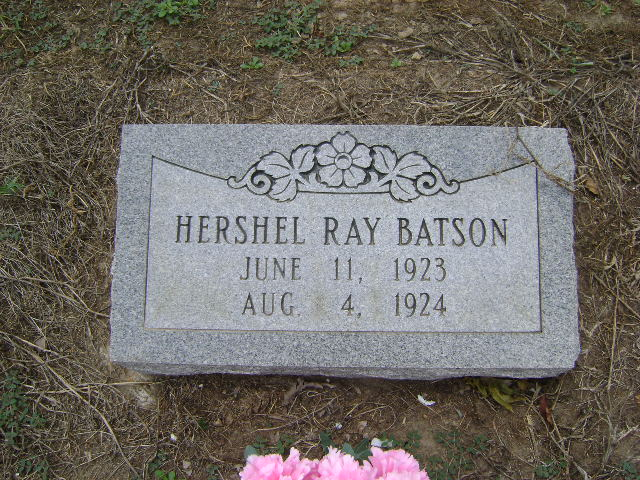 Hershel Ray Batson