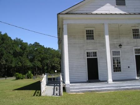 Old First Baptist Church
