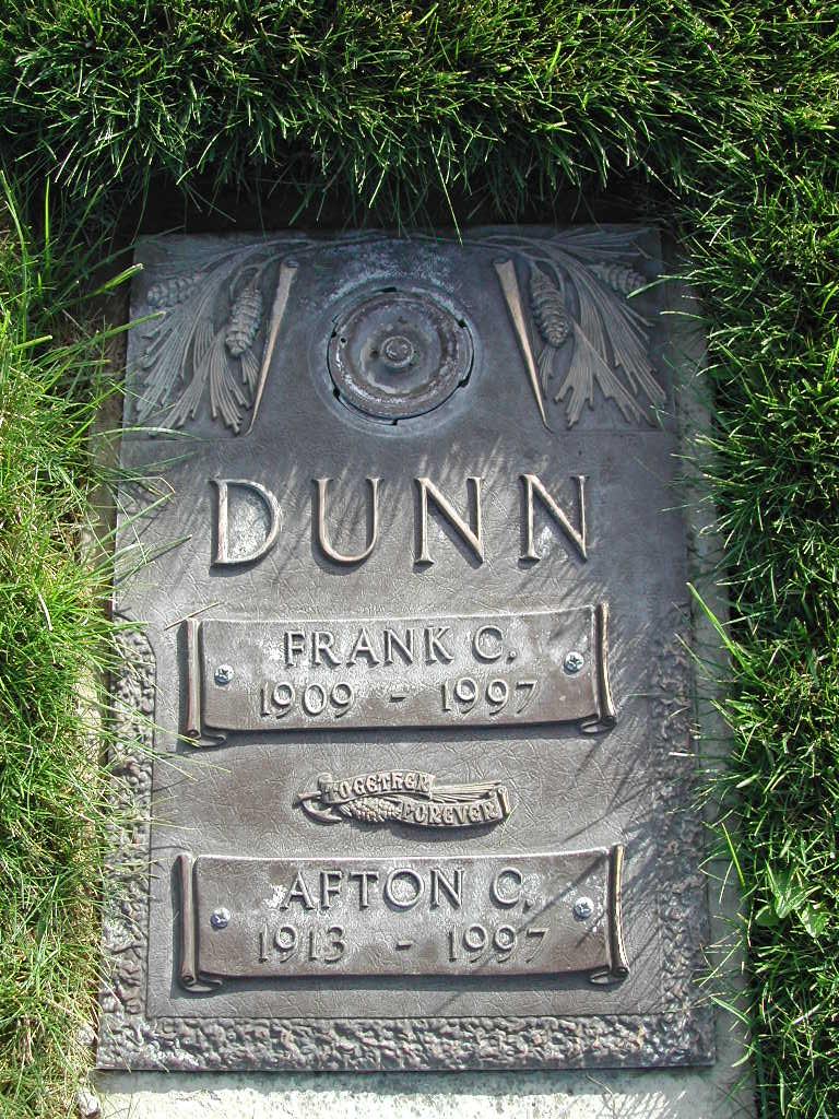 Afton C. Dunn
