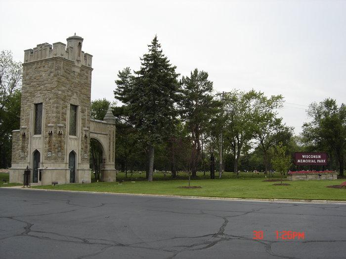 Wisconsin Memorial Park