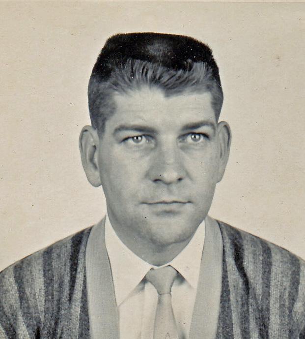 Charles Ray Allison