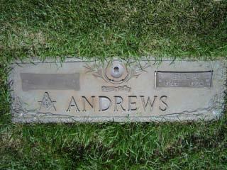 Elsie Ruth <i>Isaacs</i> Andrews