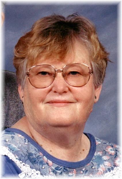 Betty A. <i>Meinders</i> Altman