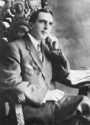 Joseph Francis Lamb