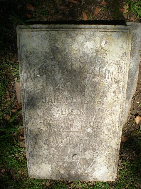 Albert J. Belling